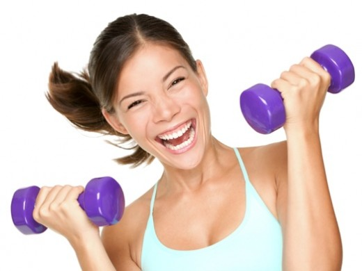 exercise and happiness This exercise has been shown to increase happiness for a month do this every month and you could be happier all year about donna schilder.