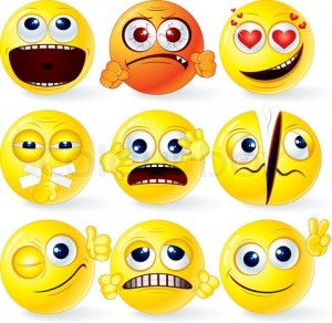 1975688-550141-cartoon-yellow-smiley-balls-3-positive-and-negative-emotions-gestures-poses